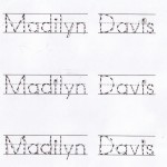 name_practice_madilyn